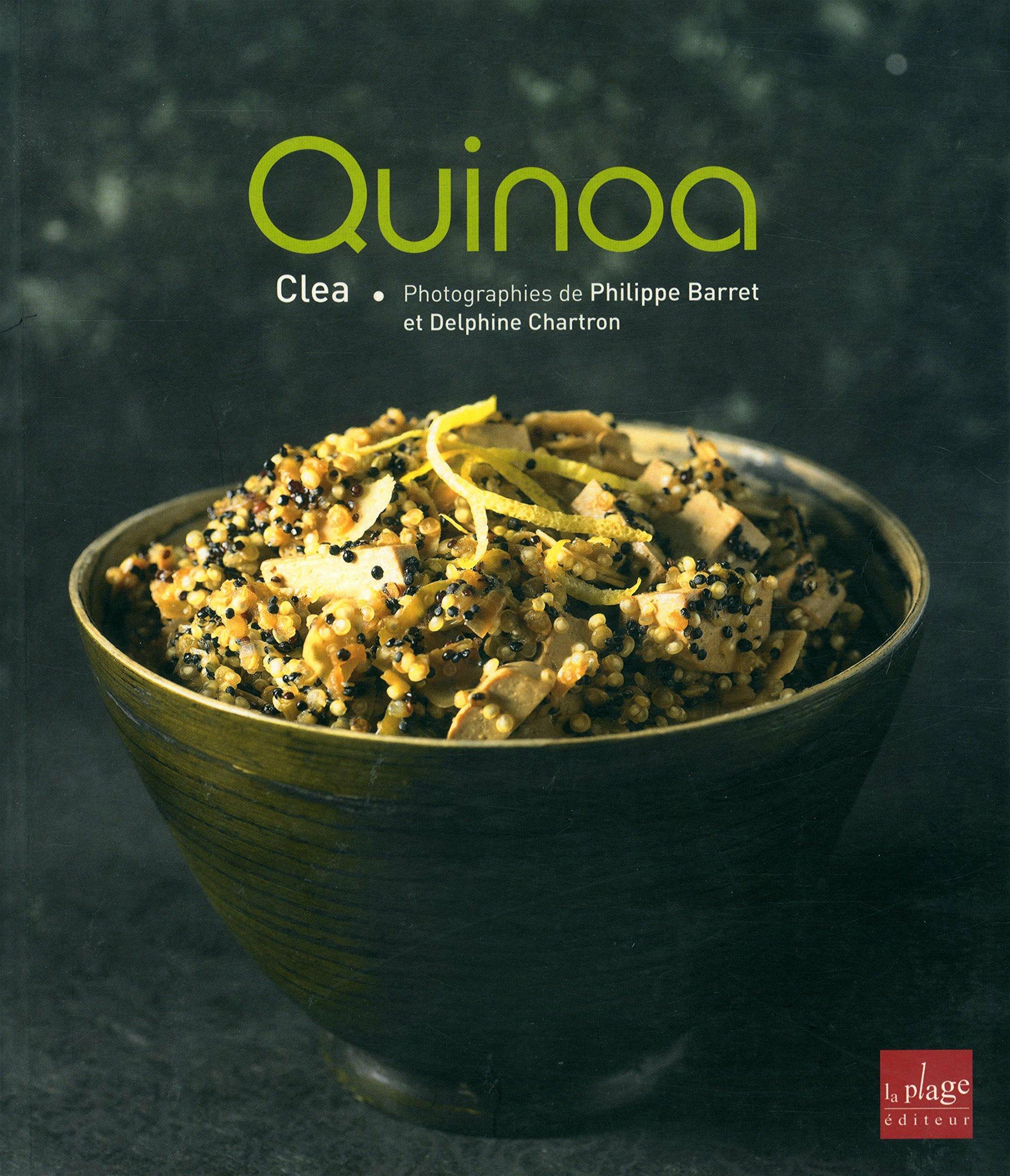 Quinoa de Clea