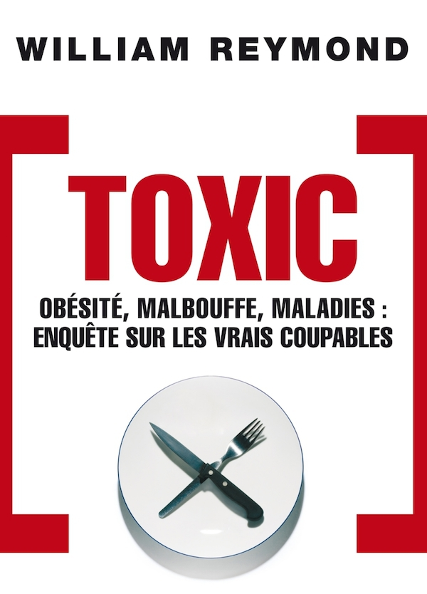 William Reymond - Toxic