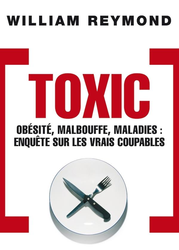William Reymond - Toxic