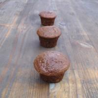 Cupcakes rhum raisin