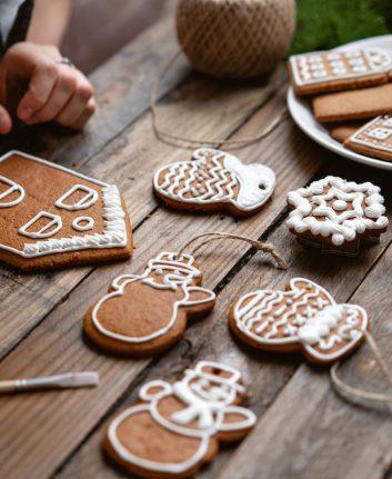 Faire des gâteaux © Fusionstudio Shutterstock