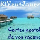 KiKiVeutJouer : Photos de Vacances