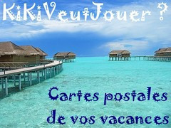 KKVJ - Photos de vacances
