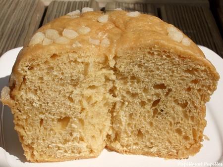 Le pastis d'Amélie - Mazerolles