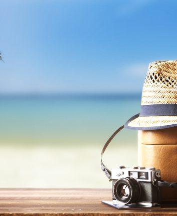 Vacances ©Hitdelight shutterstock