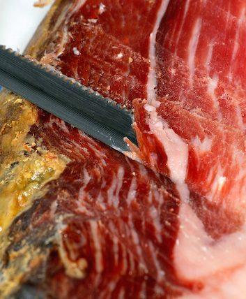 Jambon espagnol ©Alfonso de Tomas shutterstock