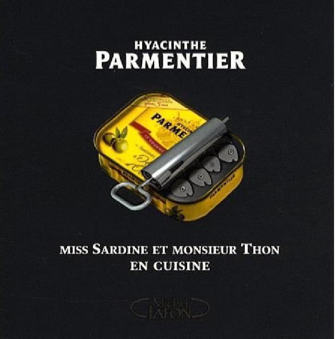 Miss Sardine et Monsieur Thon en Cuisine