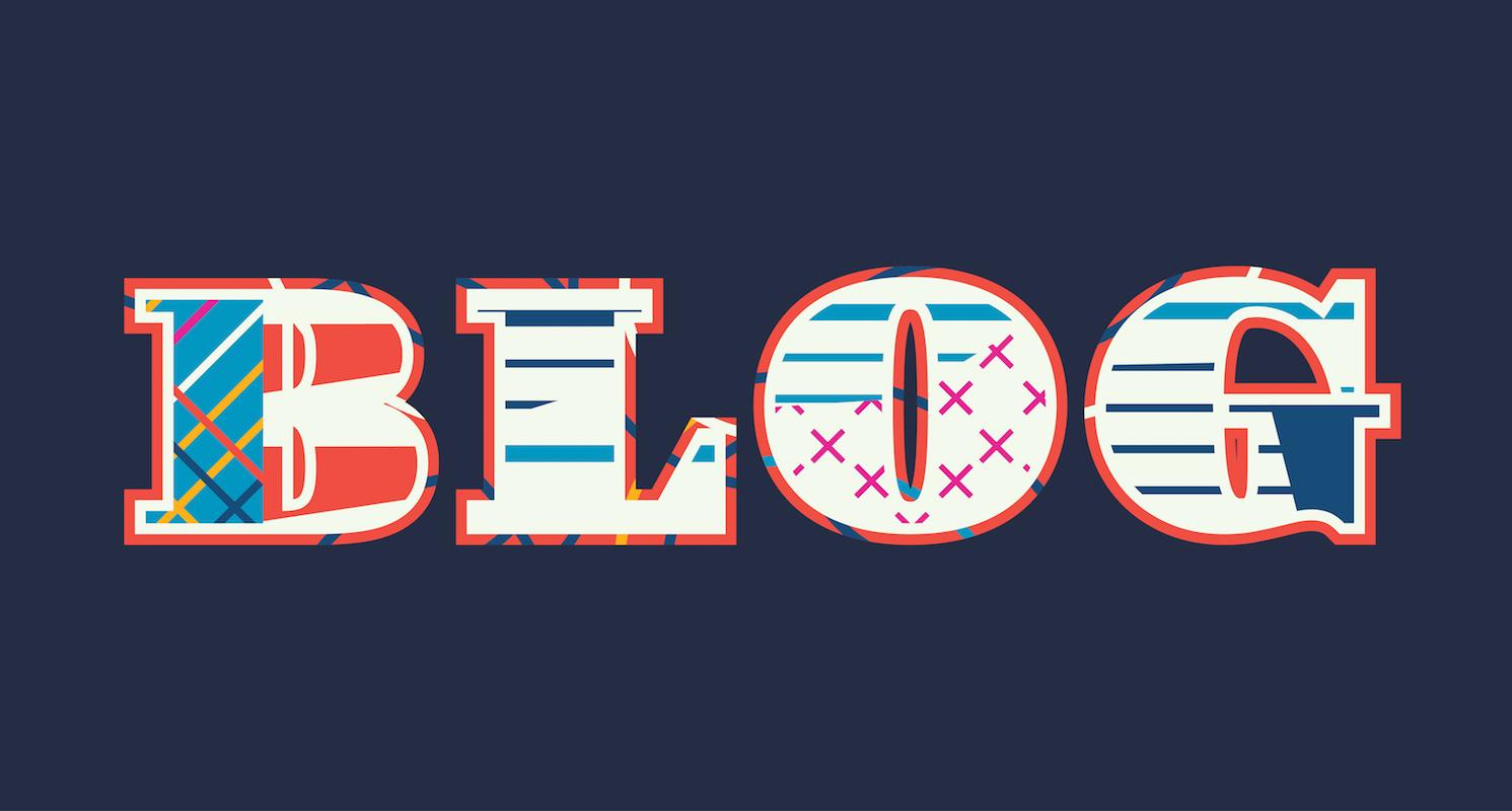 Blogroll ©e enterlinedesign shutterstock