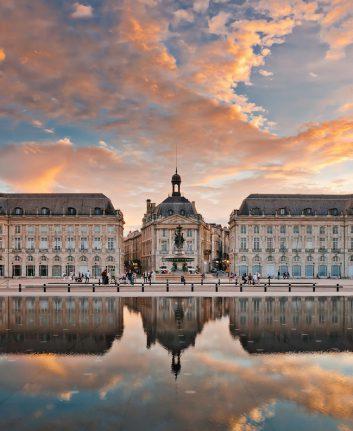 Bordeaux ©Alexander Demyanenko. shutterstock