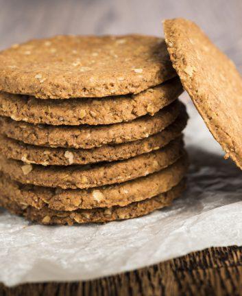 Digestive Biscuits ©ProKasia shutterstock