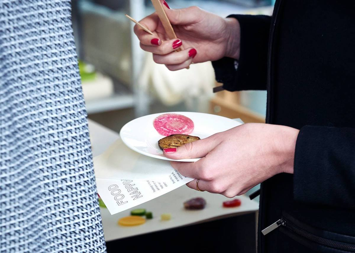 Katja Gruijters - design culinaire