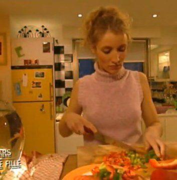 Un gars une fille - Messe basse en cuisine