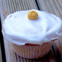 Cupcakes aux noisettes