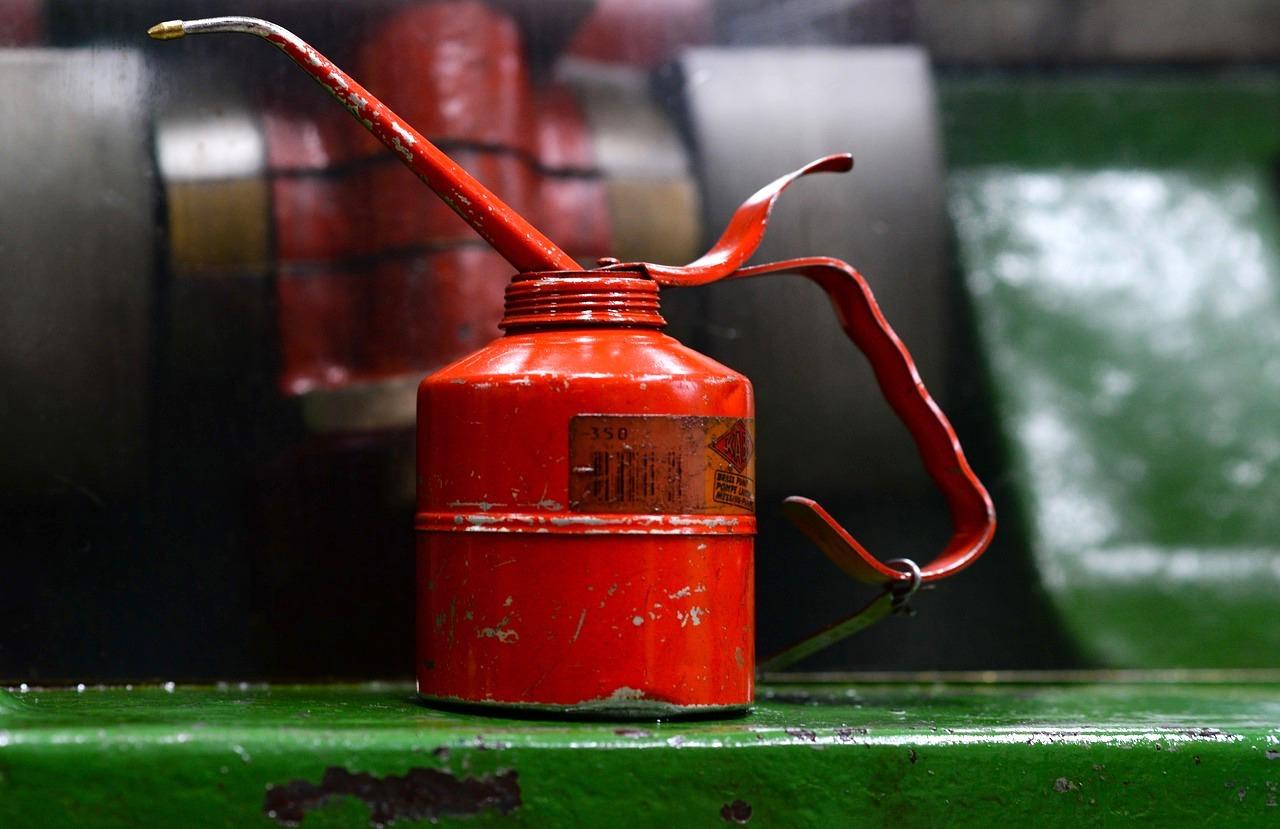 Huile moteur ©Skitterphoto CC0 Pixabay