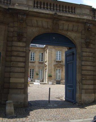 Musée des arts décoratifs - Bordeaux