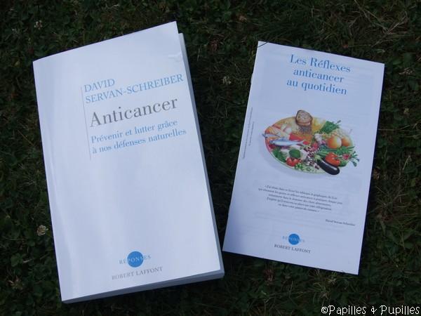 Anticancer - David Servan Schreiber