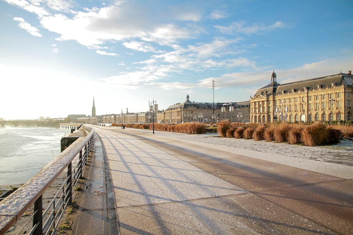 Bordeaux © Vince Gx on Unsplash
