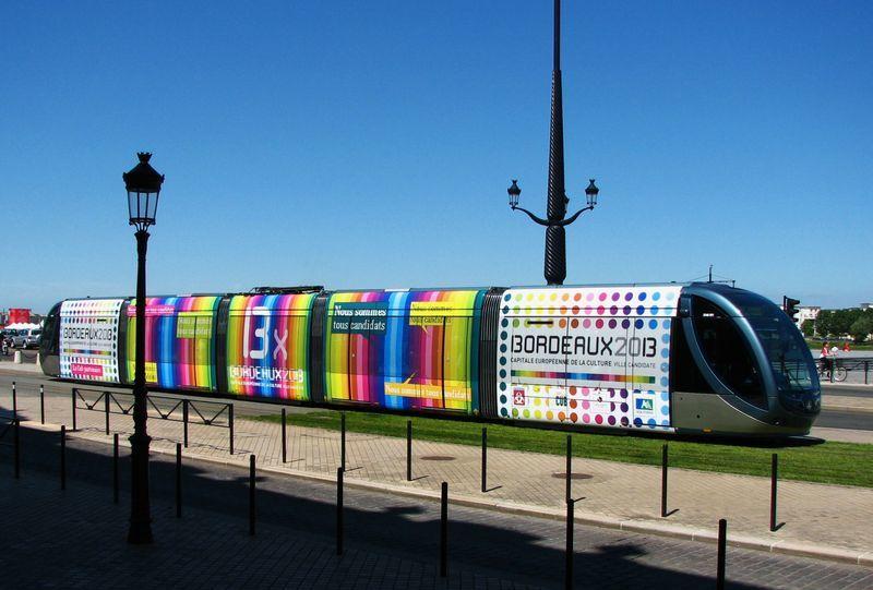 Bordeaux 2013 ©DENSHA OTAKU 365
