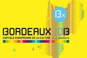 Bordeaux capitale Européenne de la culture