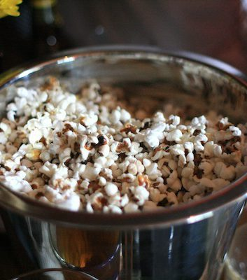 PopCorn ©CraigeMorsel CC BY-ND 2.0