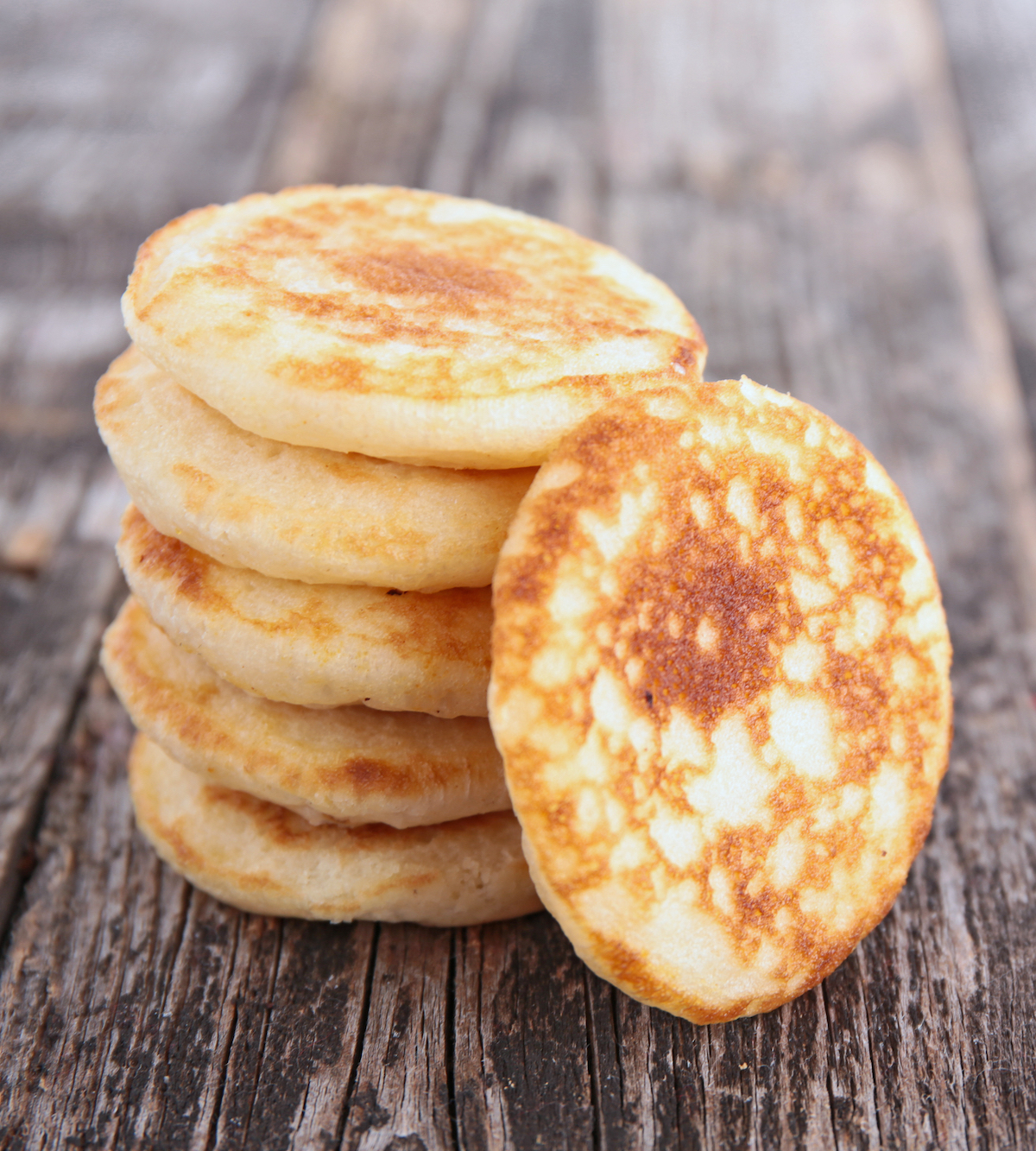 Blinis © margouillat photo shutterstock