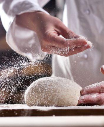Boulanger ©HQuality shutterstock