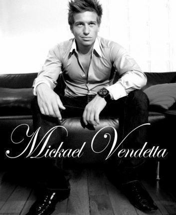 Mickael Vendetta