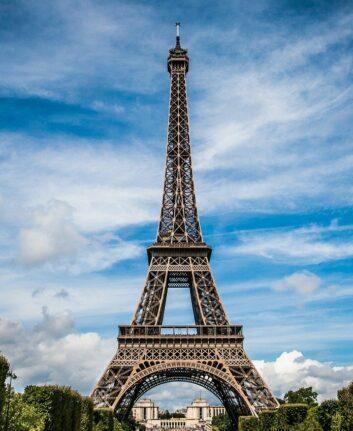 Paris ©Nuno Lopes de Pixabay