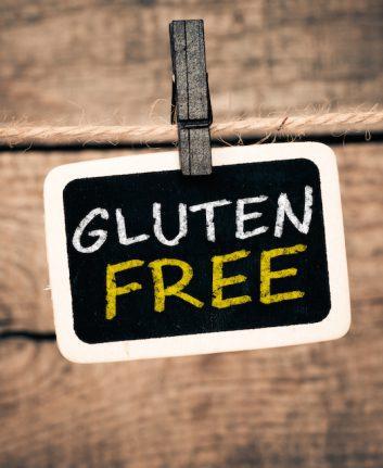 Sans gluten ©Roobcio shutterstock