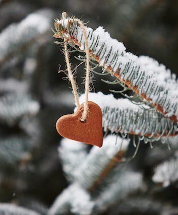 Esprit de Noel (c) Anna_Kuzmina shutterstock
