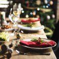 Repas de fêtes ©Rawpixel shutterstock