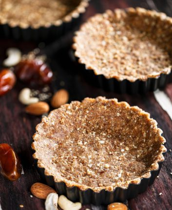 Pâte à a tarte ©Alphonsine Sabine shutterstock