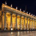Grand Théâtre Bordeaux ©Gordon Bell shutterstock