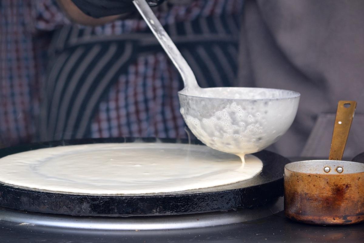 Pâte à crêpes ©Ben_Kerckx Pixabay