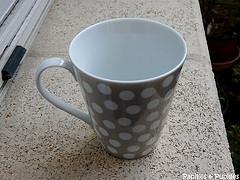 Recette g teau au chocolat dans une tasse mug cake au chocolat - Gateau dans une tasse ...