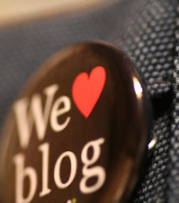 We love blog ©Tarop CC BY-NC-SA 2.0