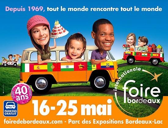 Foire de Bordeaux 2009