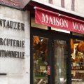 Montauzer
