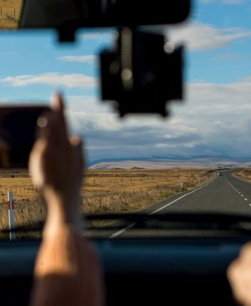 Road movie © TY Lim shutterstock