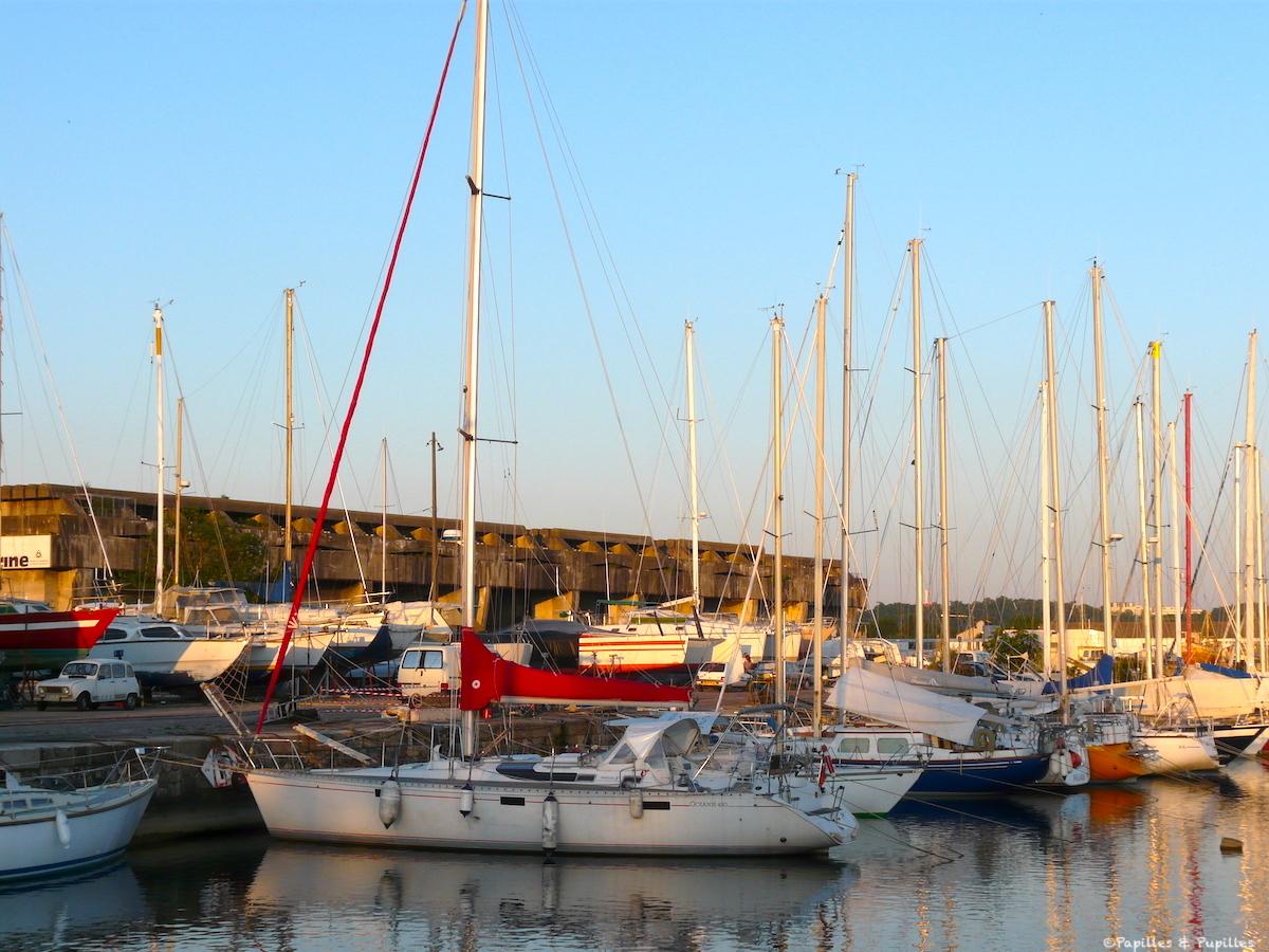 Bassin à flots - Bordeaux
