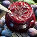 Confiture de prunes ©ulia Zakharova Shutterstock