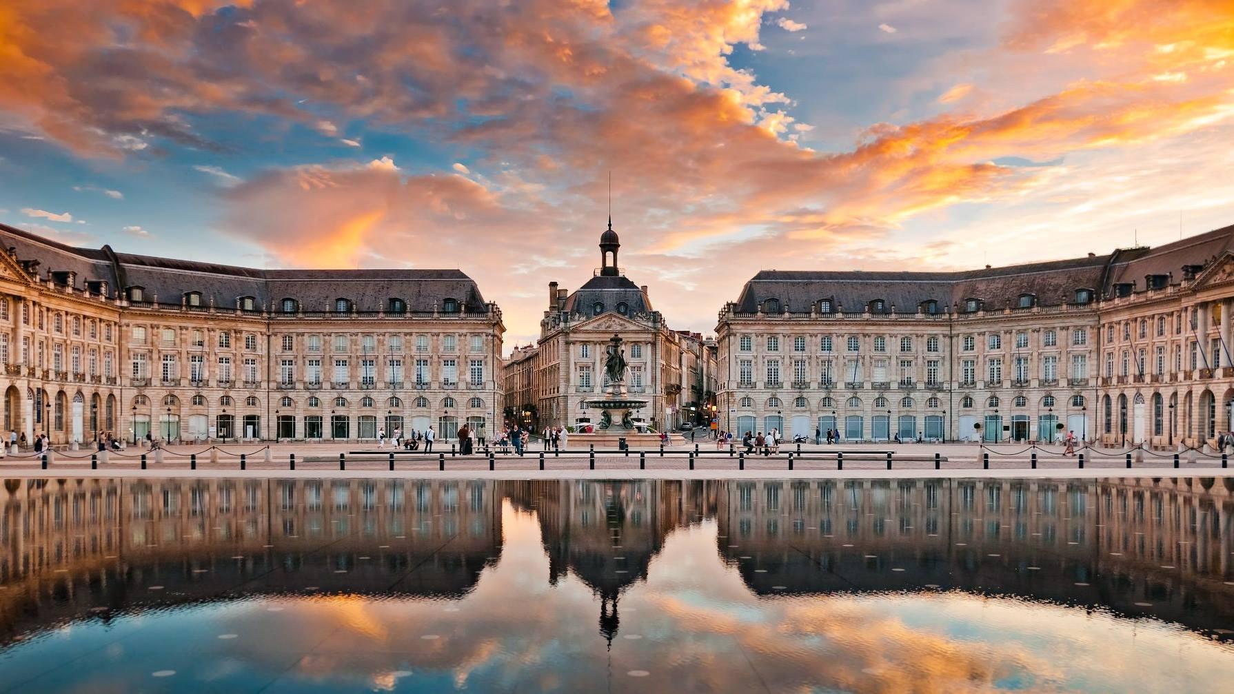 Le Gabriel Bordeaux