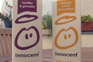 Smoothies Innocent