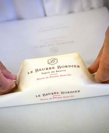 Beurre Bordier ©Bordier