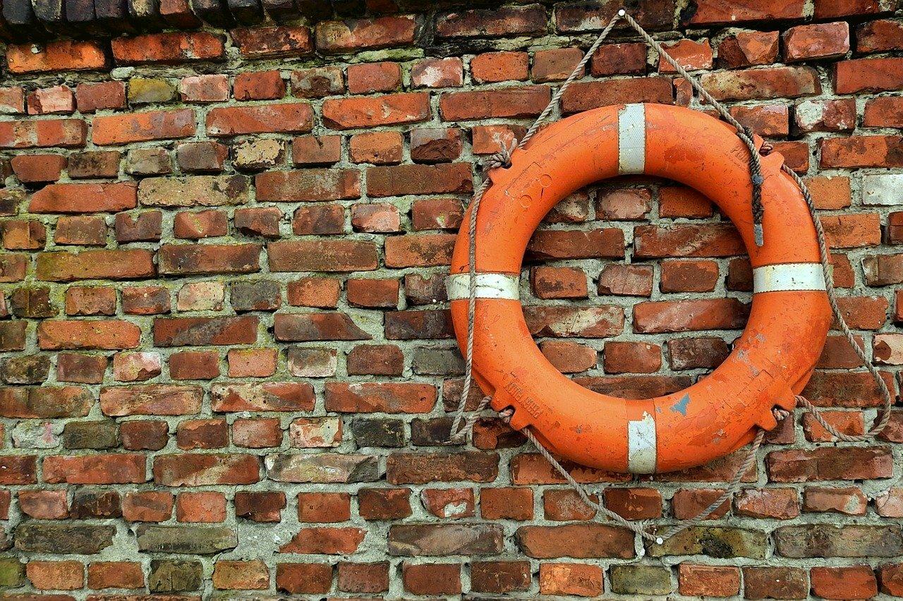 Bouée de sauvetage ©erwin nowak de Pixabay