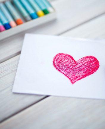 I love you (c) kaboompics CC0 pixabay