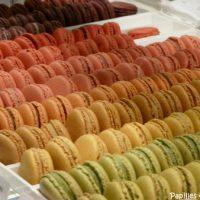 Macarons Aoki