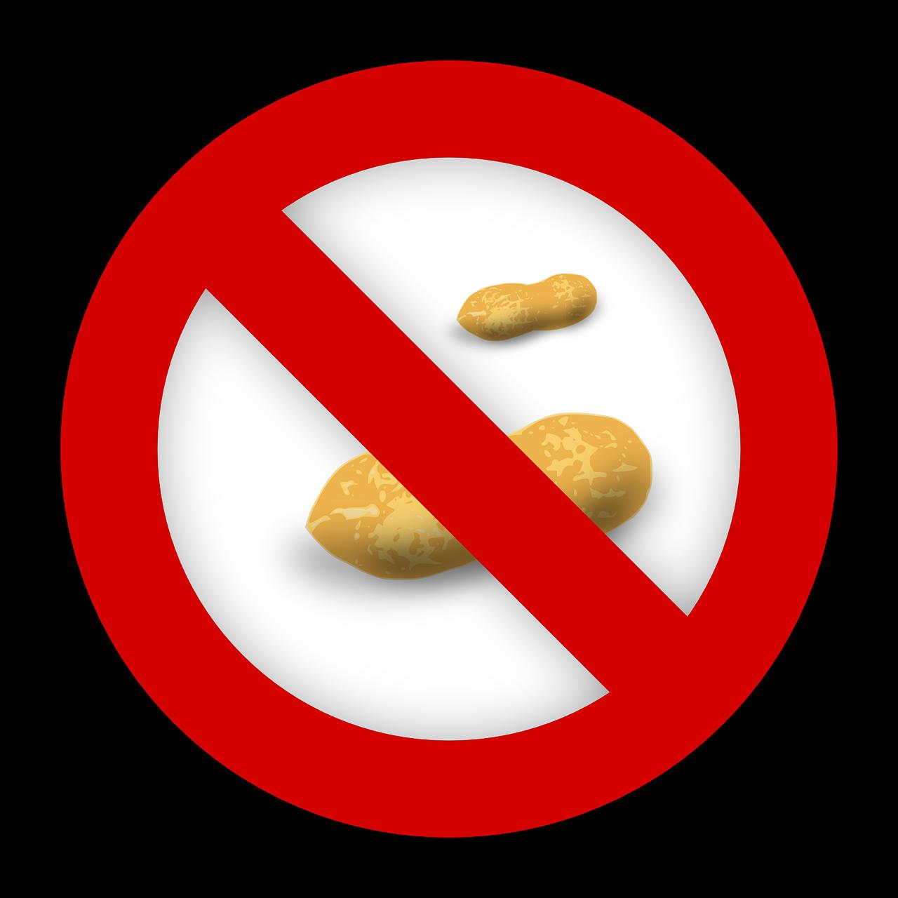 Allergie arachide ©Kurious