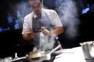 Performance gourmande speed food - Nicolas Magie - Christophe Goussard