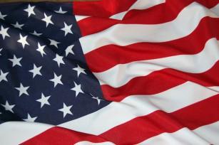 drapeau américain ©Sergey Kamshylin shutterstock